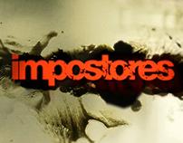 IMPOSTORES - Opening Titles