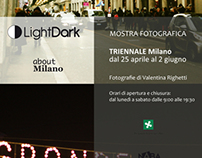 """Photographic Exhibition """"ABOUT MILANO"""""""
