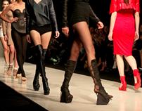"""The other skin"", Mercedes-Benz Prague Fashion Weekend"