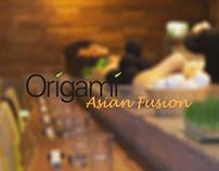 Origami Asian Fusion