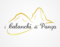i Calanchi di Ponzo - corporate image