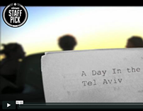 A Day in the Life - Tel Aviv