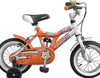Bicicletas Aurora- Maratón Genercional