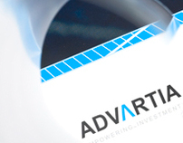 ADVARTIA brochure 2010