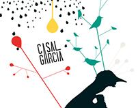 Branding Casal Garcia
