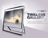 Samsung - Smart TV