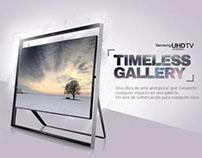 Samsung - Smart TV