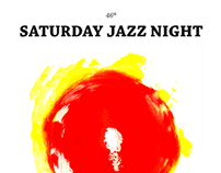 46th Saturday Jazz Night