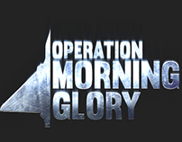 Operation Morning Glory Game Art