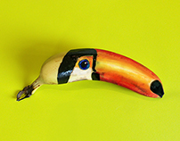 The Banana Graffiti project