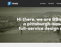 Agency 89 Ninety