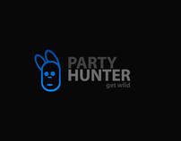 PartyHunter - get wild