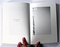 Visualizing silence, the book.