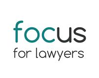 Focus Coaching Brand Identity