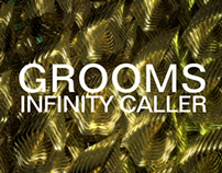 Grooms 'Infinity Caller' Music Video