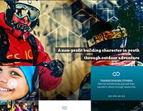 SOS Outreach Website
