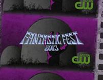 Fantastic Fest Promo