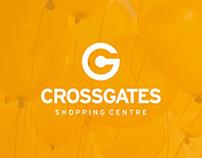 Branding a shopping centre