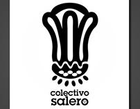 Presentación Logotipo COLECTIVO SALERO