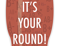 Its Your Round