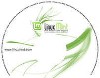 Printable DVD cover of the previous GNU/Linux systems