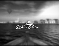 Ride to Venice