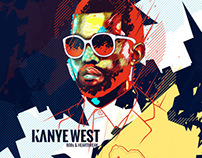 Kanye West Album Artwork