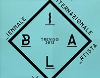 BILA - Biennale Internazionale Libro Artista