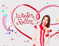 WINTER ROLLER