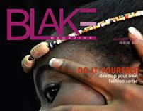 Blake Magazine