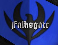 Falksgate Swordplay