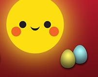 My Eggs!