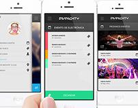 divinighty | mobile app