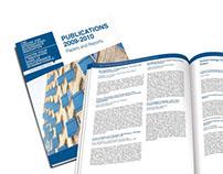 CIGI Publications 2009-10