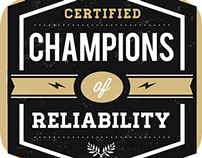 Champions of Reliability for Ameren Corp