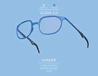 Aloka 2.0   Smart Eyewear   2020