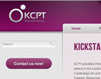 KCTP Personal Training