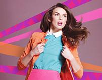 SM Lanang Store: Launch Print Ad