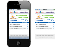 TOYS R US Mobile Careers