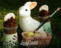 """Campaña """"Las Pascuas en LeidyCarrot"""""""