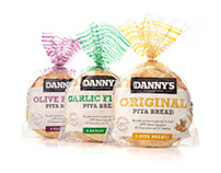 Danny's Rebrand & Packaging