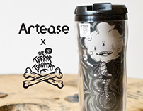 Artease X The Terror Troopers