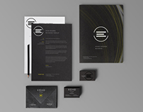 ECHO Records: Branding