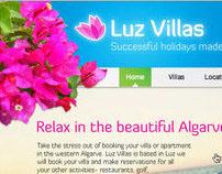 Luz Villas