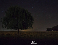 Harrismith Night Time Photography