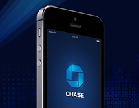 Chase App Redesign