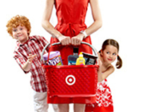 Target Mail Direct Mail Campaign