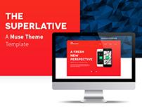 The Superlative - Muse Theme