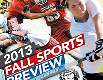Montrose Daily Press 2013 Fall Sports Preview