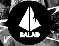 BALAD SKIMBOARDS 2013